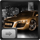 Audi Go Locker EX Theme