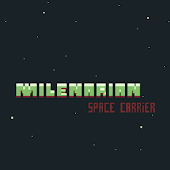 Milenarian Space Carrier