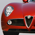 Alfa Romeo in Pics Video Sound logo
