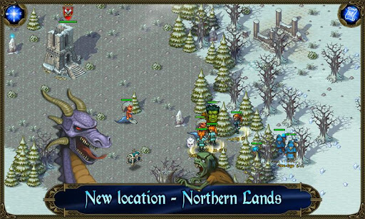 Majesty: Northern Kingdom 1.0.8 androidappsheaven.com 4