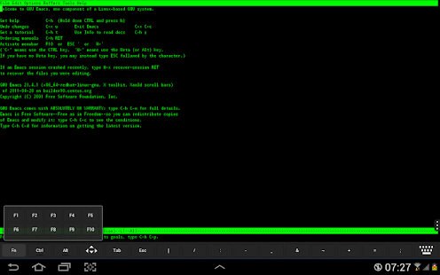 Server Auditor - SSH client - screenshot thumbnail