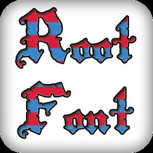 Готический шрифт пакет просмотров 177