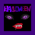Trick or Treat Halloween Cards icon