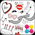 かわいい壁紙 blogger style icon