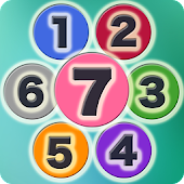 Number Place Color 7