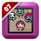 Zombie Squeeze icon