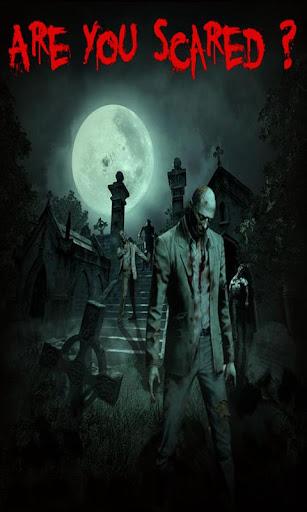 Spooky Sam
