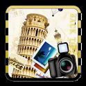 Modern Camera icon