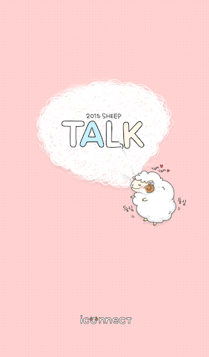 Sheep talk K