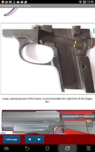 CZ-45 pistol explained- screenshot thumbnail
