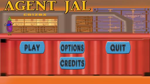 Agent Jal
