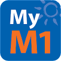MyM1 icon