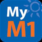 MyM1 icon