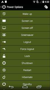 WIN - Remote Control PRO- screenshot thumbnail