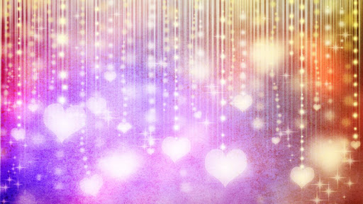 ❤ Pink hearts live wallpaper ❤