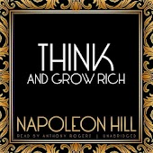 Think and Grow Rich (N. Hill)