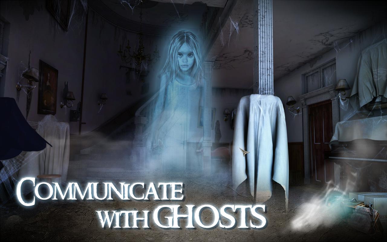 Haunted House Mysteries Full Screenshot