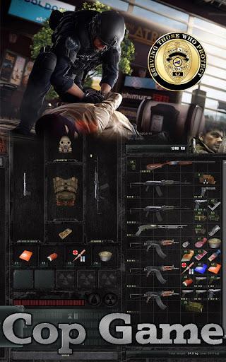 免費警匪遊戲