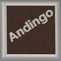 Andingo logo