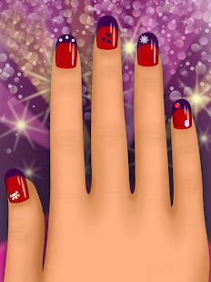 Game Crayola Nail Party: Nail Salon APK for Windows Phone