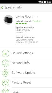 Philips SpeakerSet 1.7.8
