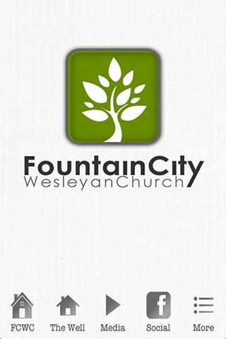 Fountain City Wesleyan FCWC