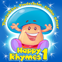 Happy Rhymes 1 - Story 6 icon