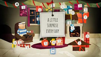 Screenshot of Fiete Christmas