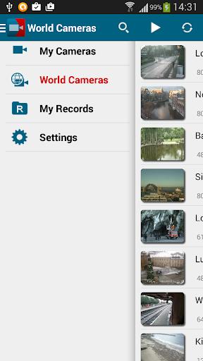 Baixar VXG RTSP Player - Free IP camera viewer para Android no Baixe