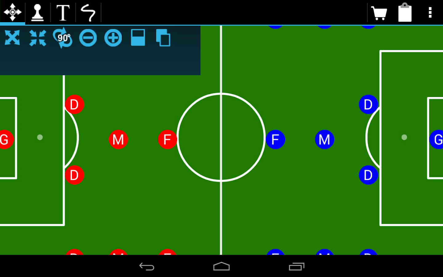 Football dood soccer android apps on google play football dood soccer screenshot pooptronica