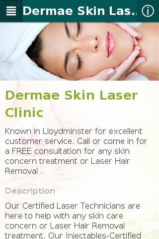 Dermae Skin Laser Clinic