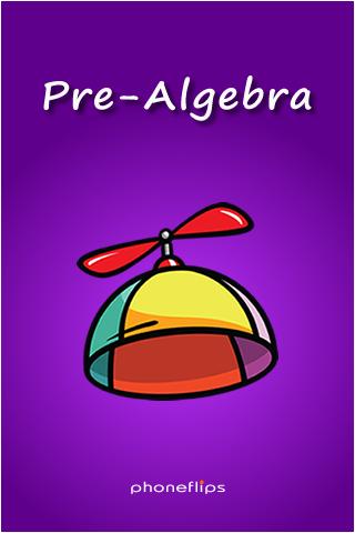 Pre-Algebra Guide [HD]