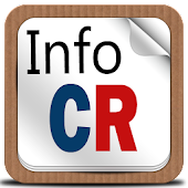 InfoCR Titulares de Costa Rica