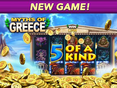 Magic slots jackpot party Online casino uden nemid