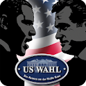 US Wahl  - HD icon