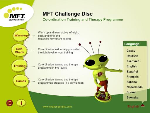 Challenge Disc Apk Download 1