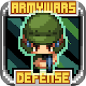 Army Wars Friends icon