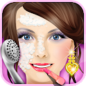 Fashion Salon - girls games