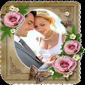 Wedding Photo Frames HD icon