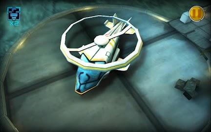 Total Recall - The Game - Ep2 Screenshot 4