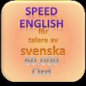 Engelska för talare av svenska icon