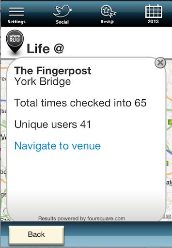 【免費社交App】WhereRU@-APP點子