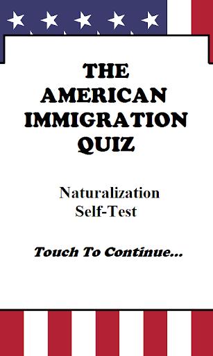 美國公民考測試練習題 2015 無廣告