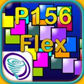 P156 Flex Free