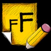 FontEditorPro-Change Font Size