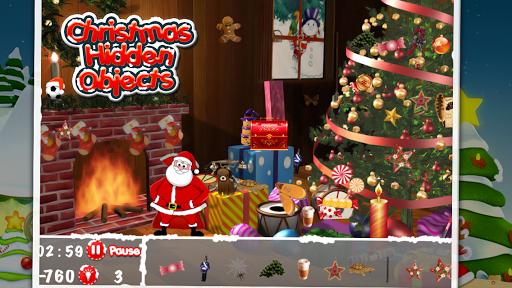 圣诞节隐藏对象3