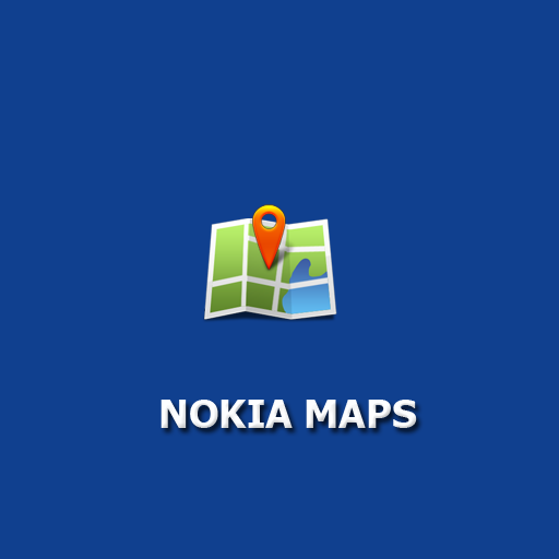 Nokia maps on Android