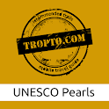 UNESCO Pearls logo