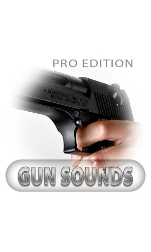 槍的聲音專業版