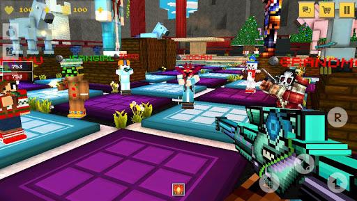 Block Force - Cops N Robbers  screenshots 13